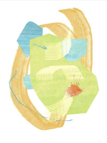 N452D - Nicoll, Suzanne - Confetti No. 2