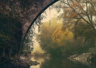 A682D - Artemiadi, Dora - Mystic River