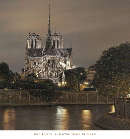 C1339 - Chase, Rod - Notre Dame de Paris