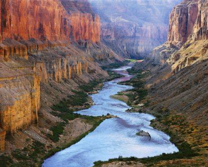 G2143D - Gavrilis, John - Mile 52 Colorado River