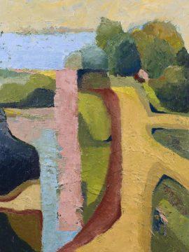 G2153D - Gordon, Toby - Sandy Hill Farm