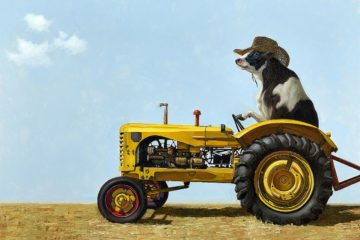 H1745D - Heffernan, Lucia - Uncommon Cowboy