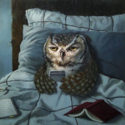 H1752D - Heffernan, Lucia - Night Owl