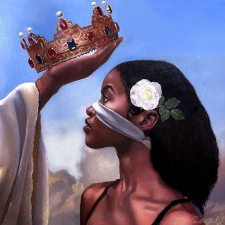 M1753D - Muhammad, Salaam - Crown Me Lord Ð Woman