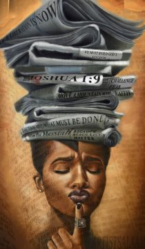 M1756D - Muhammad, Salaam - Liberated Thoughts