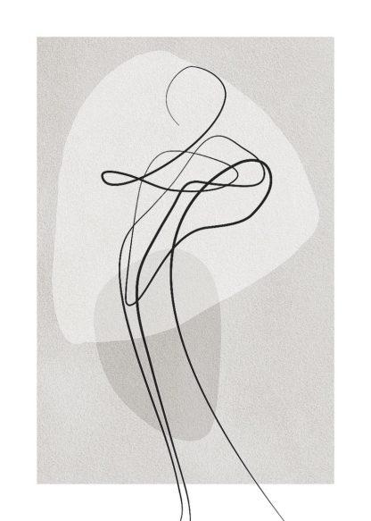 MF969-1920 - Design Fabrikken - Shape of You 3