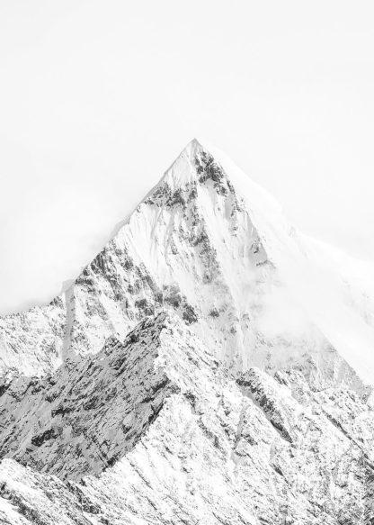 MF969-1922 - Design Fabrikken - Mountain Top White