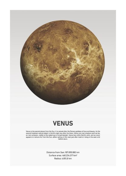 MF969-1924 - Design Fabrikken - Venus Light