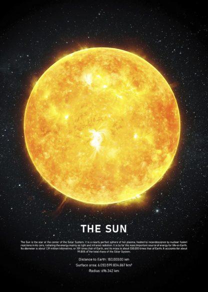 MF969-1928 - Design Fabrikken - The Sun