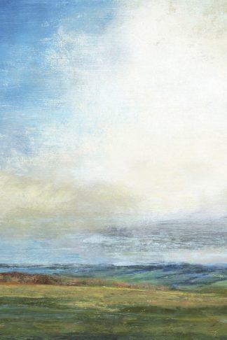 N447D - Nicoll, Suzanne - Blue Skies