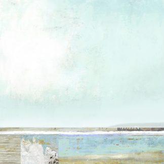 N448D - Nicoll, Suzanne - Cape Cod Sky