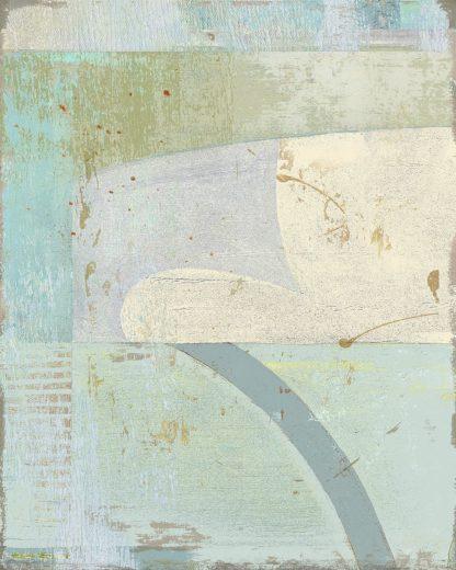 N449D - Nicoll, Suzanne - Coastal Blues No. 1