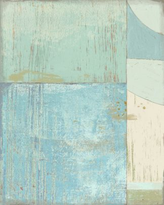 N450D - Nicoll, Suzanne - Coastal Blues No. 2