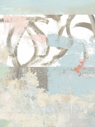 N463D - Nicoll, Suzanne - Sea Whispers No. 1