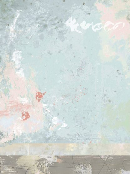 N464D - Nicoll, Suzanne - Sea Whispers No. 2