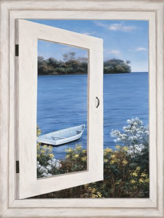 R1396D - Romanello, Diane - Bay Window Vista I