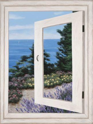 R1397D - Romanello, Diane - Bay Window Vista II