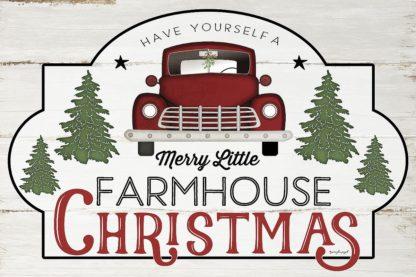 SBJP7192 - Pugh, Jennifer - Merry Little Farmhouse