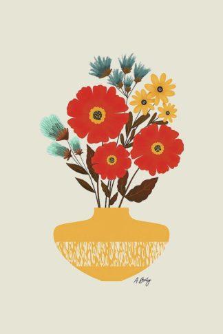 A717D - Annie Bailey Art - Dream On
