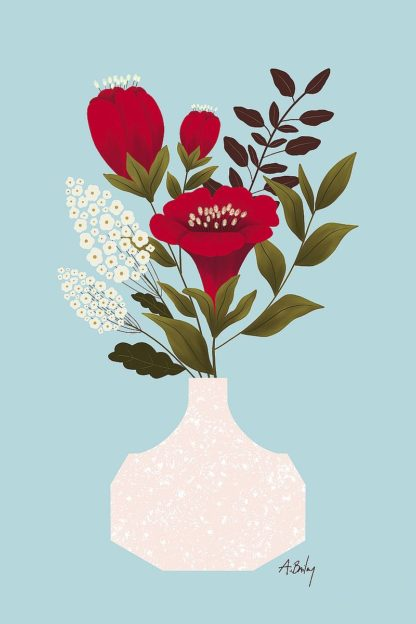 A720D - Annie Bailey Art - Everything Lovely