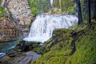 B4130D - Broom, Michael - South Fork Falls