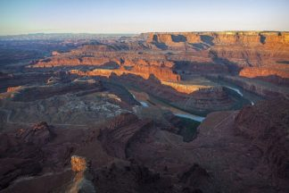 C1355D - Cannon, George - Canyonlands at Sunrise