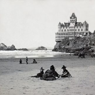 U743D - Unknown - Cliff House I