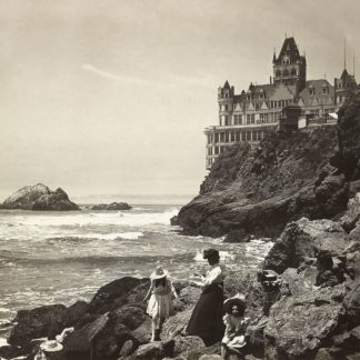 U744D - Unknown - Cliff House II