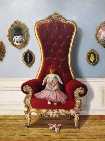 H1787D - Heffernan, Lucia - Little Princess