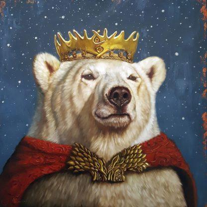 H1794D - Heffernan, Lucia - Snow King