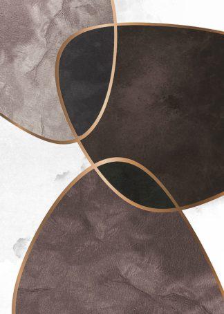 MF969-1982 - Design Fabrikken - Velvet Shapes 4
