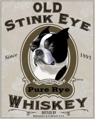 R1405D - Rubenacker, Brian - Old Stink Eye