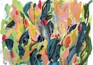 C1368D - Christine, Niya - Veritable Garden of Hope
