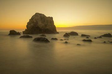 L976D - Leacock, J.C. - Mendocino Coast Meditation