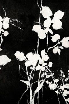 MF969-2010 - Design Fabrikken - Silhouette Leaves 1
