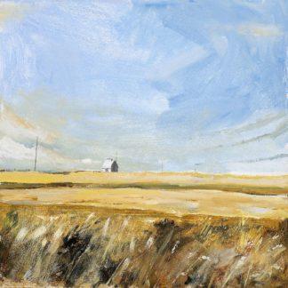 P1232D - Paraskevas, Michael - Country Sky