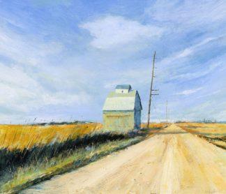 P1235D - Paraskevas, Michael - Open Road