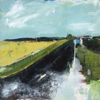 S1938D - Schuerbeke, Deanna - Open Road