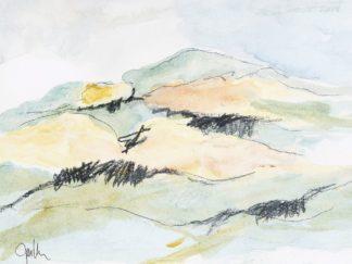 W1212D - Weiss, Jan - Mt. Diablo No. 1