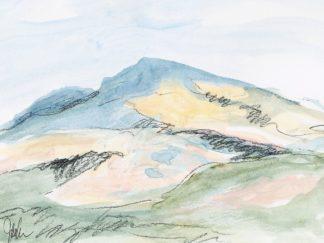W1213D - Weiss, Jan - Mt. Diablo No. 2