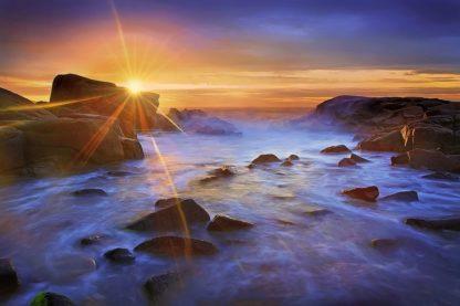 Z1594D - Zephyr, Patrick - Biddeford Sunrise