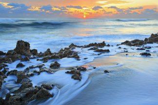 Z1598D - Zephyr, Patrick - Painted Ocean