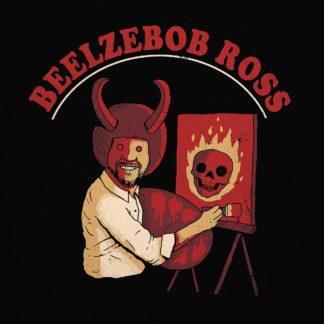 B4163D - Buxton, Michael - Beelzebob Ross