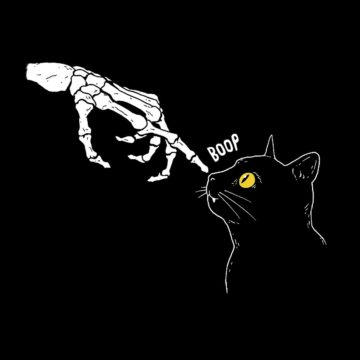 B4170D - Buxton, Michael - Spooky Boop