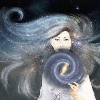 F850D - Flores, Paula Belle - My Secret Universe
