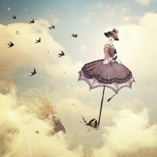 F863D - Flores, Paula Belle - Another Kind of Mary Poppins