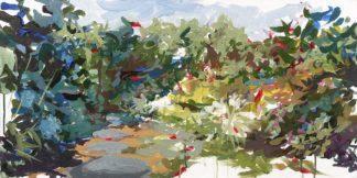 H1835D - Hastie, Joanne - BethÕs Garden