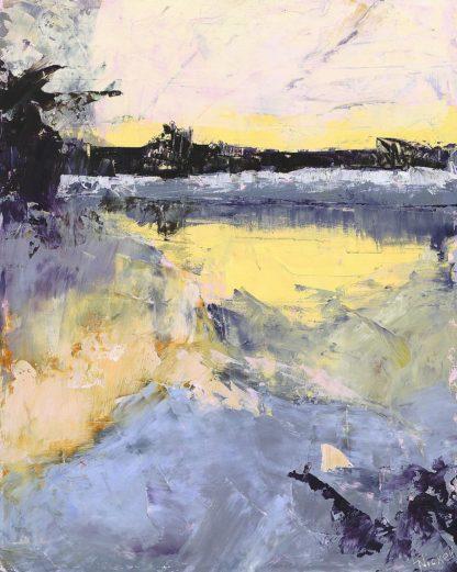 N529D - Nickell, Linda - Winter Blues