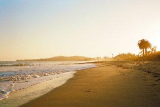 R1442D - Rapson, Sol - Sunset Surf