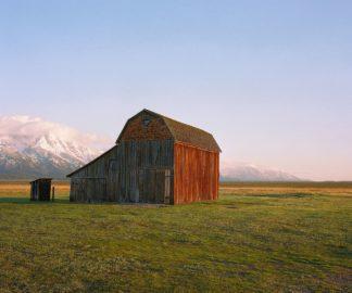 R1444D - Rapson, Sol - The OlÕ Barn